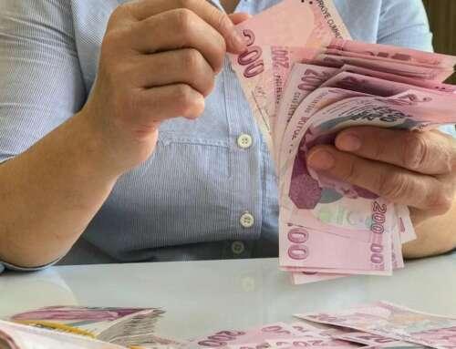 Tüzel kişilerin gelir vergisinin son ödeme günü 30 Haziran 2021'dir.